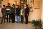 1998 - Besuch in Chupaca