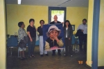 2000 - Besuch aus Chupaca