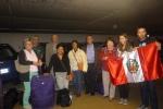 2014 Besuch aus Chupaca- 25 Jahre Partnerschaft