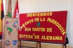 2007 -  Besuch in Chupaca