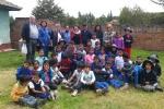 2016 - Besuch in Chupaca