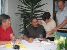 Besuch von Padre Elias - 2010