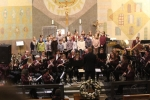 Eine Band für die Schule in Pincha - Dank an Musikverein Zeutern