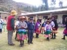 Schule Cochangará auf 4000 m Höhe